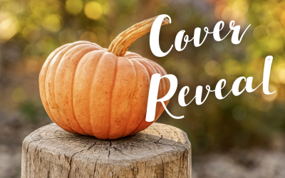 No Tricks Here, Just a Cover Reveal