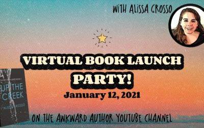 Virtual Launch Party Scheduled for January 12