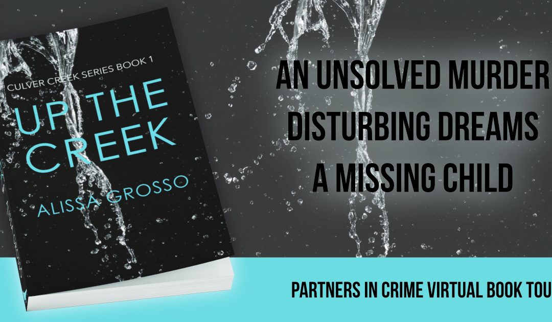 My Partners in Crime Book Tour Kicks Off Tuesday
