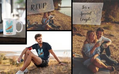Make a Photo Card or a Custom Souvenir: This Week's New Zazzle Designs